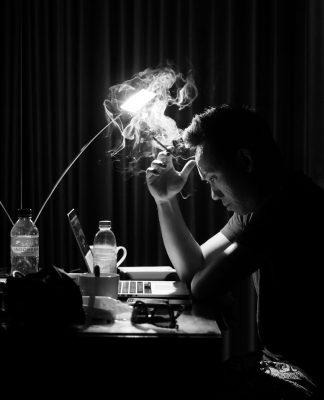 Perché si ingrassa quando si smette di fumare?