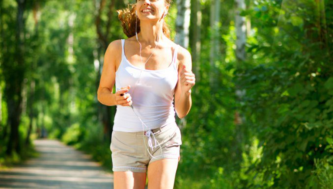 Attività fisica d'estate, come farla al meglio