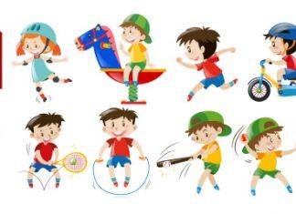 Sport di squadra o individuali per il tuo bambino